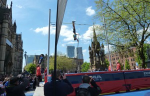BT Great City Games Manchester