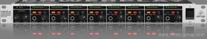 Behringer HA8000 Headphone Amplifier