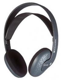 Beyer DT131 Headphones