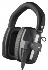 Beyer DT150 Headphones