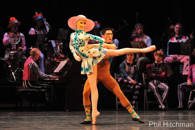 Birmingham Royal Ballet Elite Syncopations