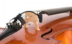 DPA 4099C Cello Microphone