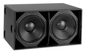 Martin Audio WS218x Loudspeaker