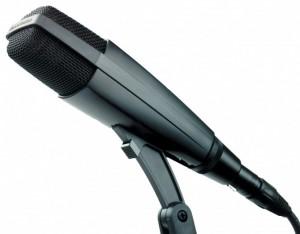 Sennheiser MD421 Microphone