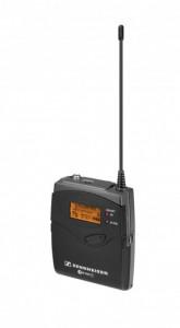 Sennheiser SK500 Transmitter