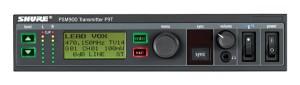 Shure P9T Transmitter
