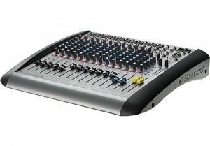 Soundcraft E12 Mixing Console