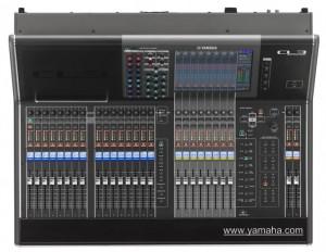 Yamaha CL3 Mixing Console
