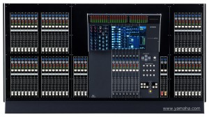 Yamaha M7CL Mixing Console